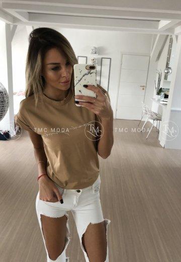 T-SHIRT GOOD GIRL KAMEL